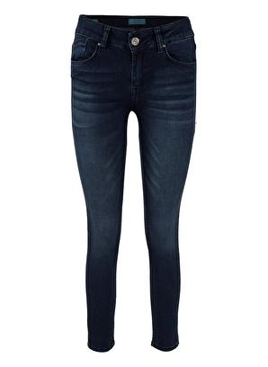 Five Pocket Jean Pantolon 8515H423SANDRA Five Pocket 5 Jeans Kadın